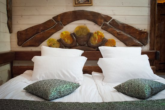 Ротонда - Picture of Hotel Stara Pravda, Bukovel
