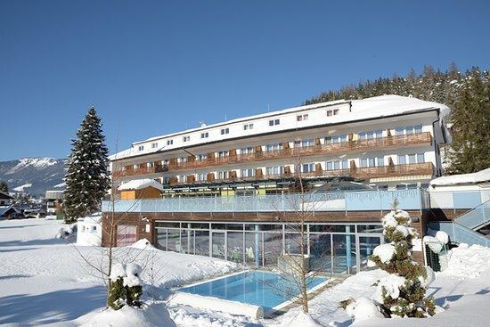 Hotel-Restaurant Grimmingblick Foto