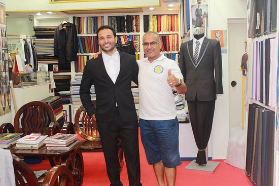 """New Fashionway: Very Friendly Customer &Best  Quality 180""""s Cashmere Wool Italy Fabric"""