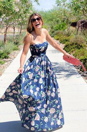 New Fashionway: Super Summer Dress Chiffon With Pattern Very Smooth Fabric Hand Make By New Fashion Way Khao Lak Team