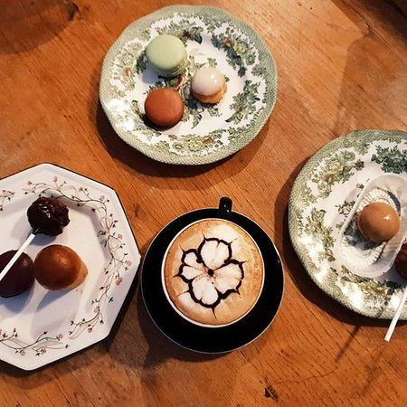 Café gourmand