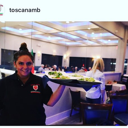 Toscana Italian kitchen
