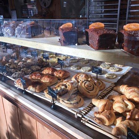 Boulangerie Lou Pan d'Aqui Salon de The