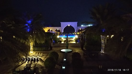 Madinat Zayed Picture