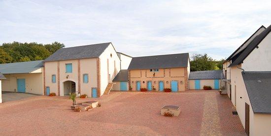 Domaine de la Chezatte