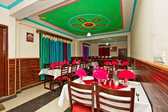 WE SERVE HERE ALL VEG AND NON VEG FOOD, INDIAN, SOUTH INDIAN, CHINESES, MUGHLAI AND CONTINENTAL
