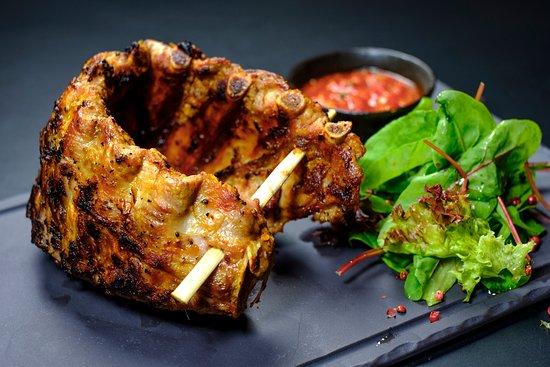 Maitsete Tänav: Naturaalne searibi, majoneesi-sibula marinaadis
