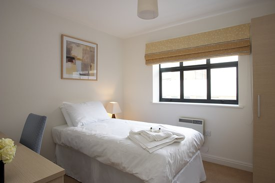 SACO Derby - The Millhouse: SACO Derby - Bedroom