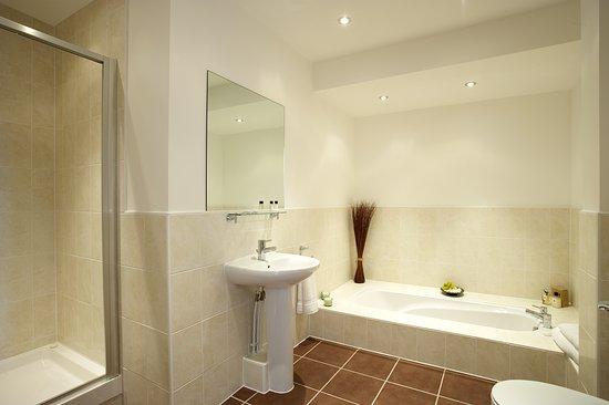 SACO Derby - The Millhouse: SACO Derby - Bathroom