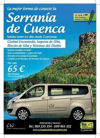Bus Turístico Cuenca