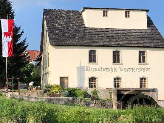 Muhle Lonnerstadt