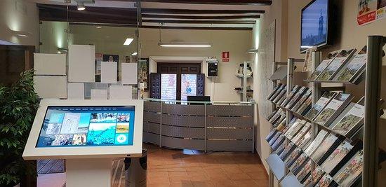 Oficina Comarcal de Turismo de la Sierra De Albarracin