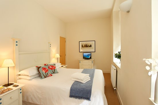 SACO Glasgow - Cochrane Street: SACO Glasgow - Bedroom
