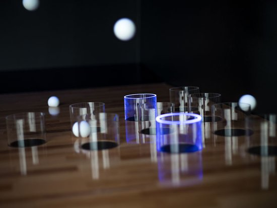 Teamtastic Goteborg: Beer Pong is  one of our nine missions