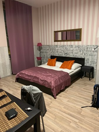 Oh Dear Picture Of Royal Court Apartments Prague Tripadvisor