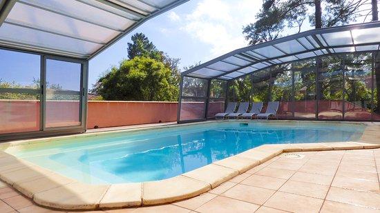 U Paesolu : Villa Privilège avec Spa, Piscine chauffée et Sauna