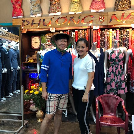 Tailor Phuong Nam: Happy Customers- Happy Business