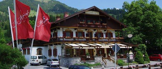 hotel der alpenhof bayrischzell duitsland foto 39 s reviews en prijsvergelijking tripadvisor. Black Bedroom Furniture Sets. Home Design Ideas