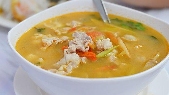 Good Health Cafe: Homemade-Chicken-Soup