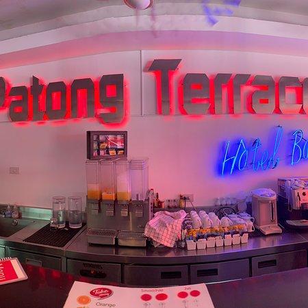 Patong Terrace Boutique Hotel Photo