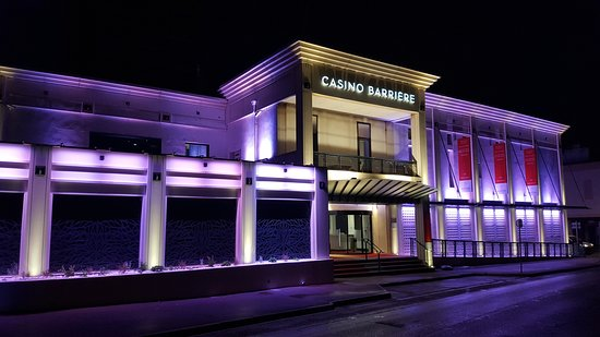 Casino Barriere Carry-le-Rouet