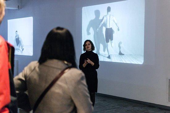 Выставка Артура  Жмиевского «Реализм»
