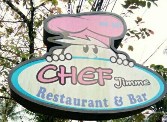 Chef Jimmie 7