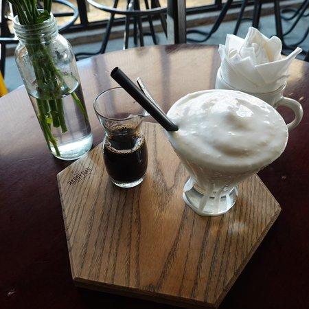 Снимок Gout Coffee & Pastry