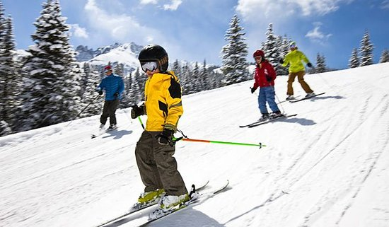 SKI&Snowboard Hire, Ski school from partner Bansko Ski plus