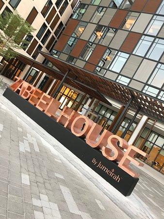 zebeel house
