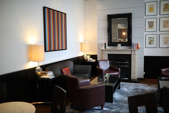 K+K Hotel George: Bar