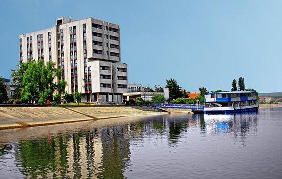 Dobra Pozicija Loseg Hotela Komentar Za Hotel Djerdap Kladovo