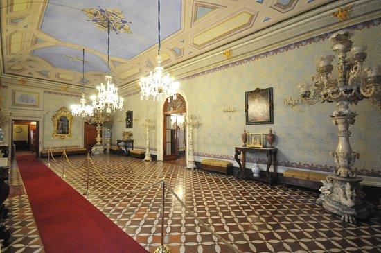 Palazzo Viti-billede