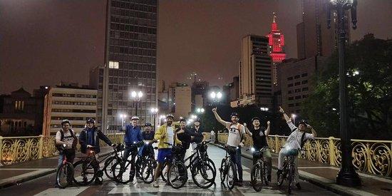 Historical Center Bike Tour