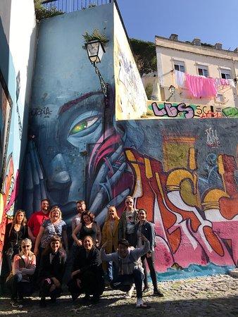 Lisszabon – fénykép