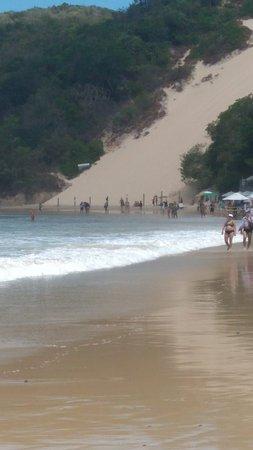 Natal, RN: Morro do Careca