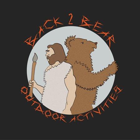 Back 2 Bear: logo 2