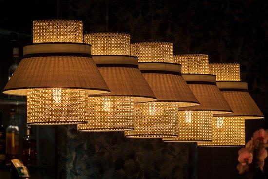 Ichiban: luces