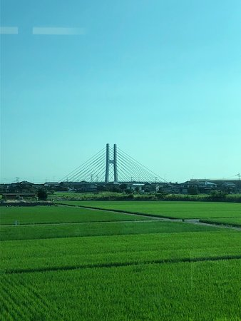 Nihama Ohashi Bridge