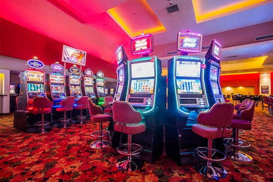 Casino Acaray