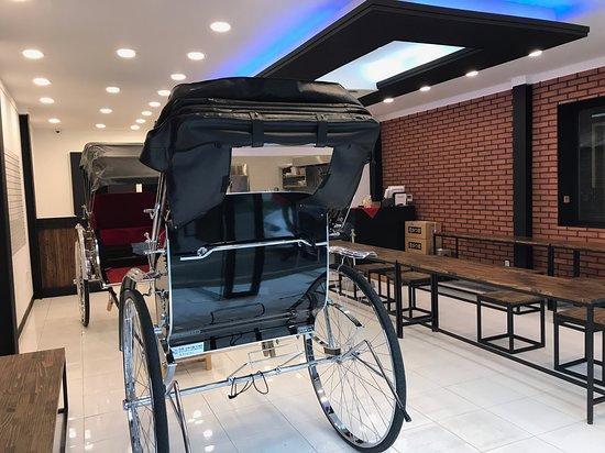 Arirang Rickshaw
