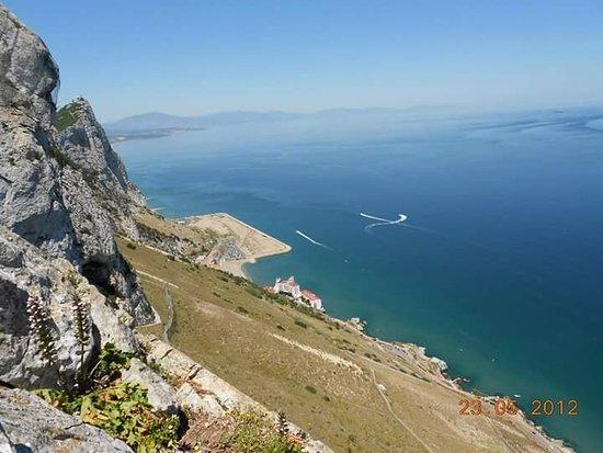 Algeciras, Spain: İspanya