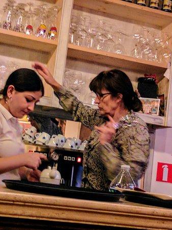 Гент, Бельгия: Restaurant Osteria Delicata