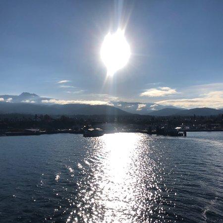 Foto de Black Ball Ferry Line