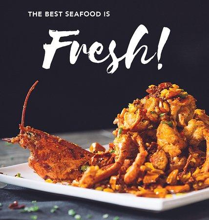 No short cuts on seafood at Ma
