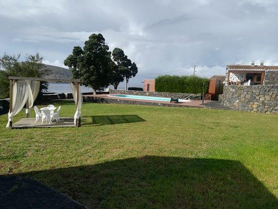 Porto Judeu-billede