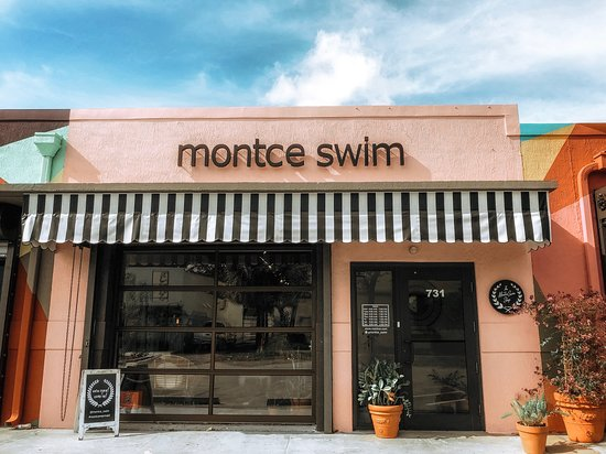 Montce Swim