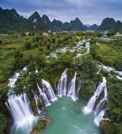 Cao Bang, Vietnam: Cao Bằng Hồ Ba Bể