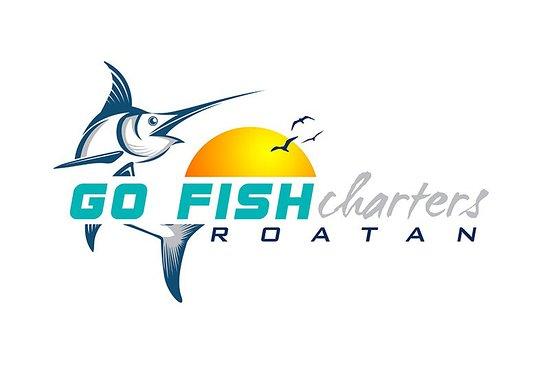 Go Fish Charters Roatan