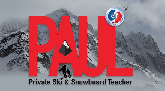 ‪Paul Private Ski & Snowboard Teacher‬
